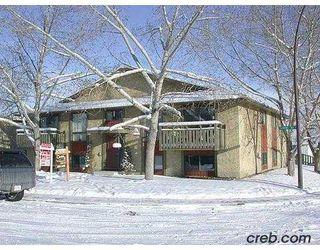 Main Photo:  in : Southwood Condo for sale (Calgary)  : MLS®# C2191770