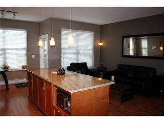 Photo 4: 1427 COLLINS Road in Coquitlam: Burke Mountain Townhouse for sale : MLS®# V876812