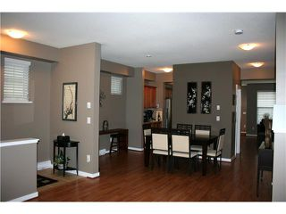Photo 7: 1427 COLLINS Road in Coquitlam: Burke Mountain Townhouse for sale : MLS®# V876812