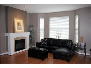 Photo 3: 1427 COLLINS Road in Coquitlam: Burke Mountain Townhouse for sale : MLS®# V876812