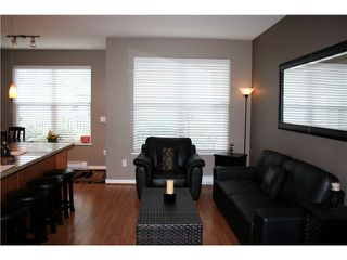 Photo 6: 1427 COLLINS Road in Coquitlam: Burke Mountain Townhouse for sale : MLS®# V876812