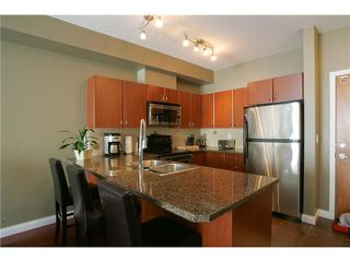 Photo 3: 205 2346 MCALLISTER Avenue in Port Coquitlam: Central Pt Coquitlam Condo for sale : MLS®# V894924