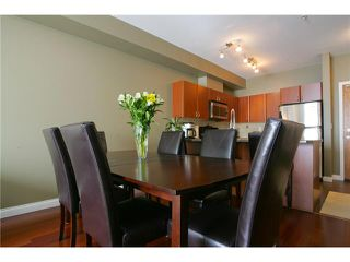 Photo 4: 205 2346 MCALLISTER Avenue in Port Coquitlam: Central Pt Coquitlam Condo for sale : MLS®# V894924
