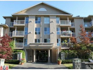 "Photo 3: 404 13733 74TH Avenue in Surrey: East Newton Condo for sale in ""Kings Court"" : MLS®# F1121006"