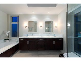 """Photo 6: PH701 5958 IONA Drive in Vancouver: University VW Condo for sale in """"ARGYLL HOUSE EAST"""" (Vancouver West)  : MLS®# V906341"""
