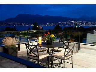 "Photo 10: PH701 5958 IONA Drive in Vancouver: University VW Condo for sale in ""ARGYLL HOUSE EAST"" (Vancouver West)  : MLS®# V906341"
