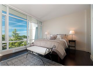 "Photo 5: PH701 5958 IONA Drive in Vancouver: University VW Condo for sale in ""ARGYLL HOUSE EAST"" (Vancouver West)  : MLS®# V906341"