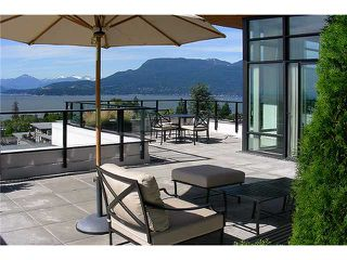"Photo 2: PH701 5958 IONA Drive in Vancouver: University VW Condo for sale in ""ARGYLL HOUSE EAST"" (Vancouver West)  : MLS®# V906341"