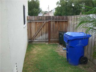 Photo 16: PACIFIC BEACH House for sale : 2 bedrooms : 4276 Lamont