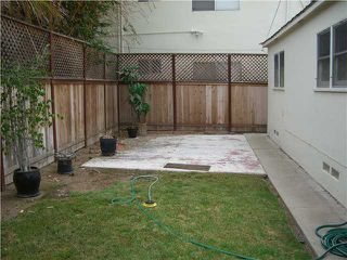 Photo 15: PACIFIC BEACH House for sale : 2 bedrooms : 4276 Lamont