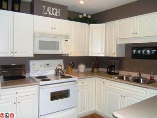"Photo 3: 110 3176 GLADWIN Road in Abbotsford: Central Abbotsford Condo for sale in ""Regency Park"" : MLS®# F1122423"