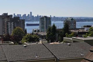 "Photo 8: 106 209 E 6TH Street in North Vancouver: Lower Lonsdale Townhouse for sale in ""Rose Garden Court"" : MLS®# V909096"