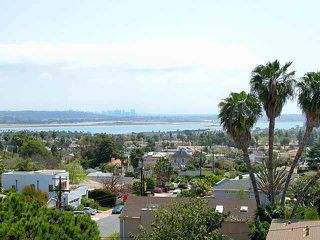 Photo 7: PACIFIC BEACH Home for sale or rent : 4 bedrooms : 1820 Malden