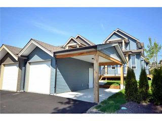 Photo 9: 1048 CHARLAND Avenue in Coquitlam: Central Coquitlam 1/2 Duplex for sale : MLS®# V909676