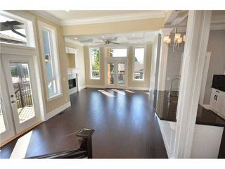Photo 4: 1048 CHARLAND Avenue in Coquitlam: Central Coquitlam 1/2 Duplex for sale : MLS®# V909676