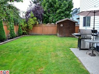 Photo 10: 21240 92ND Avenue in Langley: Walnut Grove House for sale : MLS®# F1123574