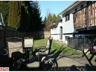 Photo 10: 34394 FRASER Street in Abbotsford: Central Abbotsford House for sale : MLS®# F1200696