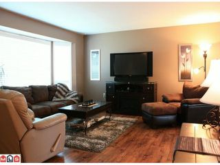 Photo 2: 34394 FRASER Street in Abbotsford: Central Abbotsford House for sale : MLS®# F1200696