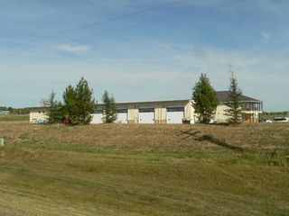 Photo 2: 53119 Highway 47: Edson Industrial for lease : MLS®# 27456