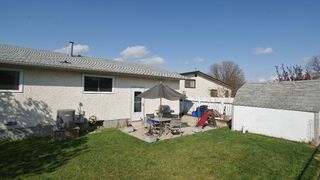 Photo 26: 122 Ashmore Drive in Winnipeg: Maples / Tyndall Park Residential for sale (North West Winnipeg)  : MLS®# 1208882