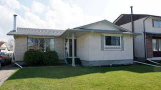 Photo 1: 122 Ashmore Drive in Winnipeg: Maples / Tyndall Park Residential for sale (North West Winnipeg)  : MLS®# 1208882