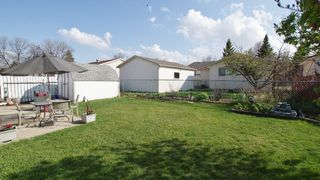 Photo 27: 122 Ashmore Drive in Winnipeg: Maples / Tyndall Park Residential for sale (North West Winnipeg)  : MLS®# 1208882
