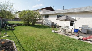 Photo 25: 122 Ashmore Drive in Winnipeg: Maples / Tyndall Park Residential for sale (North West Winnipeg)  : MLS®# 1208882