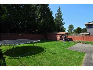 Photo 10: 4975 57TH Street in Ladner: Hawthorne House for sale : MLS®# V950895