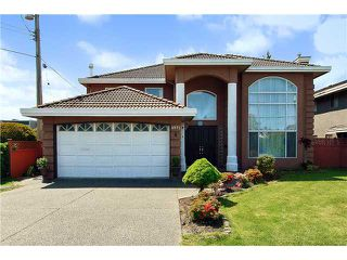 Photo 1: 4975 57TH Street in Ladner: Hawthorne House for sale : MLS®# V950895