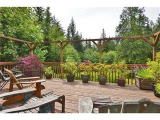 Photo 3: 2931 GRAUMAN RD: Roberts Creek House for sale (Sunshine Coast)  : MLS®# V955183
