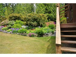 Photo 5: 2931 GRAUMAN RD: Roberts Creek House for sale (Sunshine Coast)  : MLS®# V955183