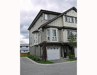 Main Photo: 4 160 PEMBINA Street in New Westminster: Queensborough Condo for sale : MLS®# V710706