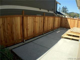 Photo 12: 977 Tayberry Terrace in VICTORIA: La Happy Valley Single Family Detached for sale (Langford)  : MLS®# 316020