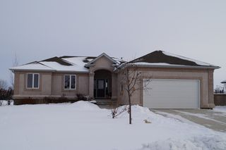 Photo 1: 5 Tyler Bay: Oakbank Single Family Detached for sale (RM Springfield)  : MLS®# 1223580