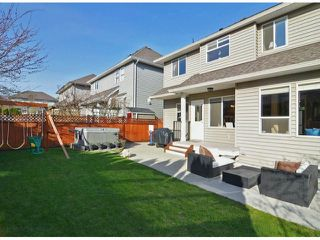 Photo 10: 7057 196B ST in Langley: Willoughby Heights House for sale : MLS®# F1306786