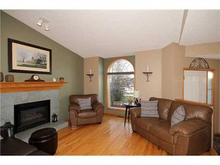Photo 3: 6 WEST SPICER Place: Cochrane Residential Detached Single Family for sale : MLS®# C3589463
