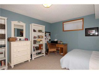 Photo 17: 6 WEST SPICER Place: Cochrane Residential Detached Single Family for sale : MLS®# C3589463