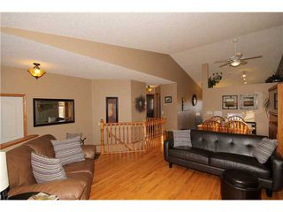 Photo 4: 6 WEST SPICER Place: Cochrane Residential Detached Single Family for sale : MLS®# C3589463