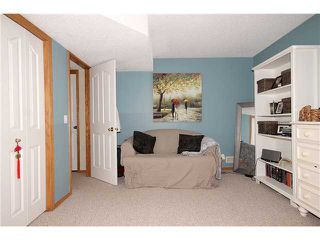 Photo 18: 6 WEST SPICER Place: Cochrane Residential Detached Single Family for sale : MLS®# C3589463