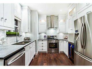 Photo 3: 1282 E 14TH Avenue in Vancouver: Mount Pleasant VE 1/2 Duplex for sale (Vancouver East)  : MLS®# V1035359