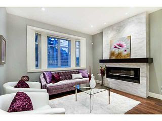 Photo 5: 1282 E 14TH Avenue in Vancouver: Mount Pleasant VE 1/2 Duplex for sale (Vancouver East)  : MLS®# V1035359