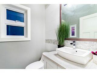 Photo 12: 1282 E 14TH Avenue in Vancouver: Mount Pleasant VE 1/2 Duplex for sale (Vancouver East)  : MLS®# V1035359