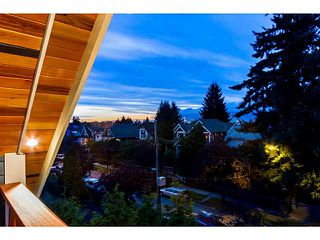 Photo 14: 1282 E 14TH Avenue in Vancouver: Mount Pleasant VE 1/2 Duplex for sale (Vancouver East)  : MLS®# V1035359