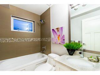 Photo 11: 1282 E 14TH Avenue in Vancouver: Mount Pleasant VE 1/2 Duplex for sale (Vancouver East)  : MLS®# V1035359