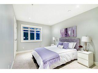 Photo 7: 1282 E 14TH Avenue in Vancouver: Mount Pleasant VE 1/2 Duplex for sale (Vancouver East)  : MLS®# V1035359