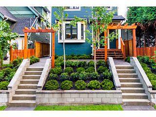 Photo 15: 1282 E 14TH Avenue in Vancouver: Mount Pleasant VE 1/2 Duplex for sale (Vancouver East)  : MLS®# V1035359