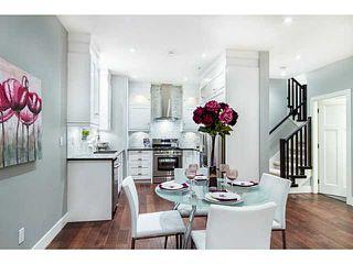Photo 2: 1282 E 14TH Avenue in Vancouver: Mount Pleasant VE 1/2 Duplex for sale (Vancouver East)  : MLS®# V1035359