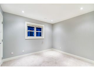 Photo 8: 1282 E 14TH Avenue in Vancouver: Mount Pleasant VE 1/2 Duplex for sale (Vancouver East)  : MLS®# V1035359
