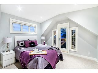 Photo 10: 1282 E 14TH Avenue in Vancouver: Mount Pleasant VE 1/2 Duplex for sale (Vancouver East)  : MLS®# V1035359