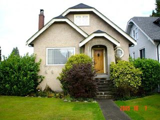 Photo 1:  in 1: Home for sale : MLS®# V561415